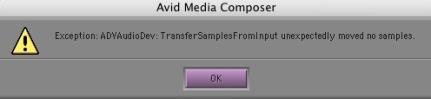 Transfersamples