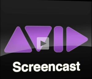 Avidscreencast